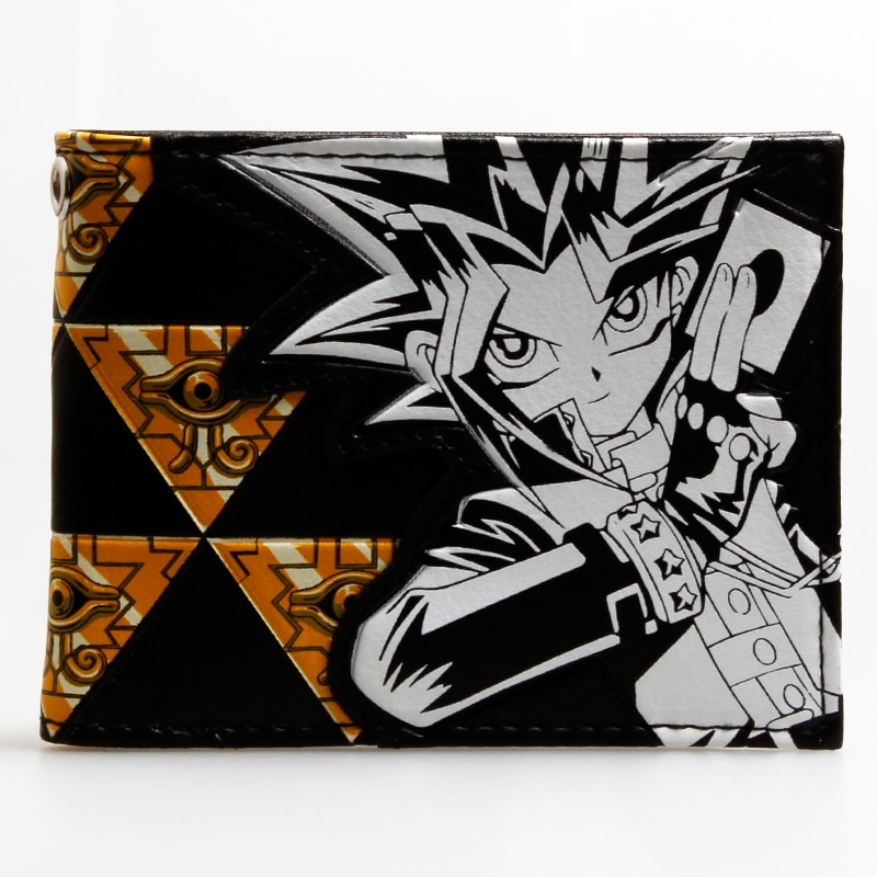 Merchandise Wallet Duel Yu-Gi-Oh! Duel Monster
