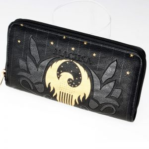 - Fantastic Beasts And Where To Find Them Macusa Wallet Dft 2002