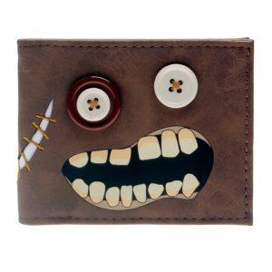 Merchandise Wallet Fuggler Monster Inspired