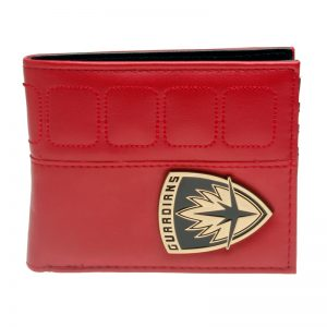 Merchandise Wallet Guardians Of The Galaxy Vol. 2 Red