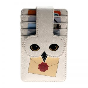 - Hedwig With Letter Cardholder
