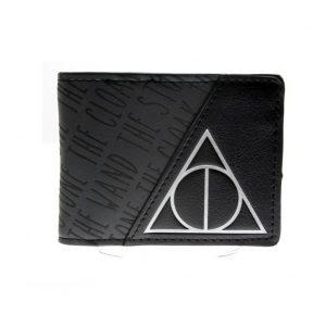 Merchandise Wallet Deathly Hallows Horcrux Harry Potter