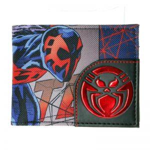 Merchandise Wallet Spider-Man 2099 Edition Logo