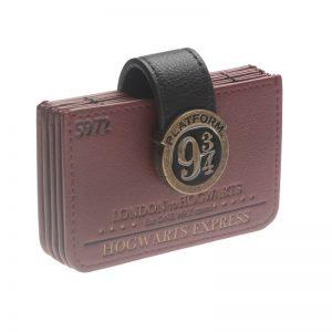 - Hogwarts Express 9 3 4 Card Wallet