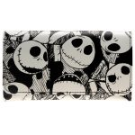 - Jack Skellington Wallet Women Purse The Nightmare Before Christmas Dft 6010