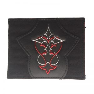 Kingdom Hearts Bifold Wallet DFT 3052