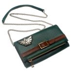 Legend-Of-Zelda-Wallet-Women-Purse-Folding-Handbag-Dft-5521