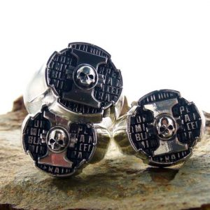 Collectibles Ring Warhammer Universe Inquisition Insignia