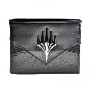 Merchandise Wallet Magic Gathering Game Emblem Crest