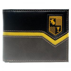 Merchandise Wallet Harry Potter Hufflepuff Houses Of Hogwarts