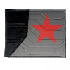 - Men Bi Fold Wallet Dft 1594