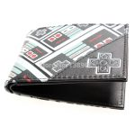 Men-Wallet-Black-And-White-The-Game-Wallet-Young-Boys-And-Girls-Short-A-Wallet-Dft