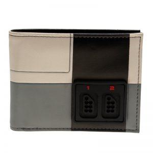 Merchandise Wallet Nintendo Controller Joystick Inspired