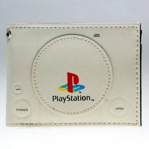 Playstation wallet youth student individuality original paragraphs short transverse fashion purse DFT 1980