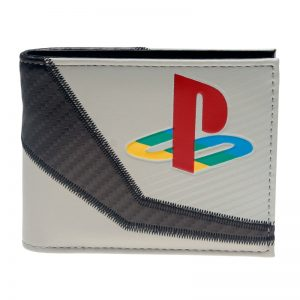 Playstation wallet youth student individuality original paragraphs short transverse fashion purse DFT 2166