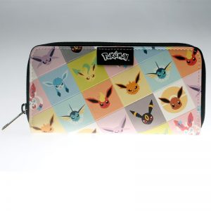- Pokemon Zip Around Wallet Women Purse Lady Party Wallet Female Card Holder Dft 2001