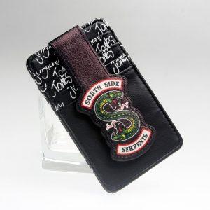 - Riverdale Southside Serpents Cardholder Dft 4539