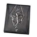 Skyrim-Bi-Fold-Pu-Wallet-Dft-1604