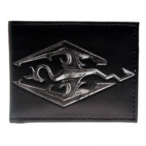 Collectibles Wallet Skyrim Dragonborn Logo Fus Ro Dah