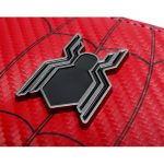 Spider-Wallet-Young-Men-And-Women-Students-Personality-Brief-Paragraph-Fashion-Purse-Dft-3004