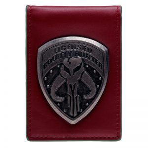 - Star Wars Badge Folder Wallet Dft 1208