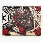 - Star Wars Bi Fold Wallet Dft 1613