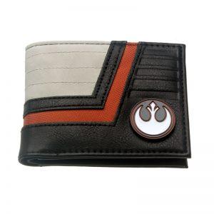 Collectibles Wallet Rebel Badge Star Wars Jedi