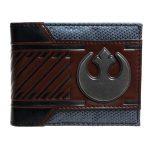 Star-Wars-Galactic-Empire-Bi-Fold-Wallet-Women-Purse-Dft-1406