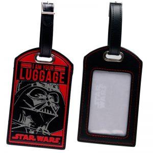 - Star Wars Galactic Empire Logo Luggage Tag Dft 1490