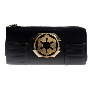 - Star Wars Wallet Endor Trooper Wallet Star Wars Bifold Purse Star Wars Gift Dft 5525