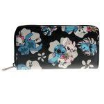 Stitch-Zip-Around-Wallet-Fashion-Women-Wallet-Designer-Brand-Purse-Lady-Party-Wallets-Female-Card-Holder