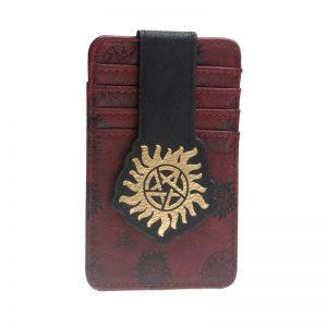 Supernatural Anti Possession Cardholder DFT 4540