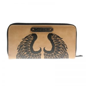 - Supernatural Women Long Purse Join The Hunt Wallet Dft 2059