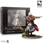 Merch Assassin'S Creed Edward Statue Collectible Figurine Black Flag