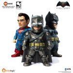 Collectibles Batman + Armored Batman + Superman Figurines Set Kids Logic