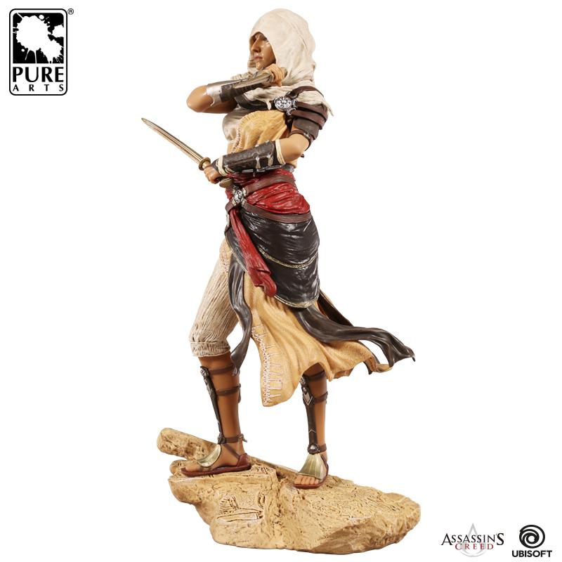 Collectibles Assassin'S Creed Origins Aya Statue 27 Cm