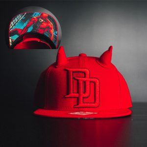 Collectibles Snapback Daredevil Hell'S Kitchen