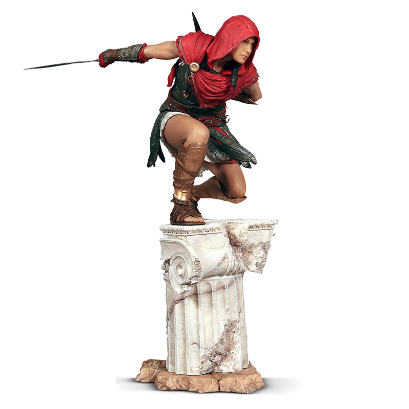 Kassandra Statue Assassin'S Creed