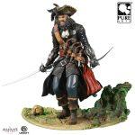 Merch Assassin'S Creed 4 Blackbeard Statue Figurine Black Flag