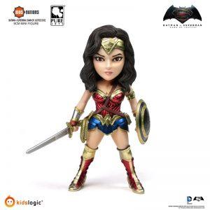 Merchandise Wonder Woman Figurine Kids Logic Edition