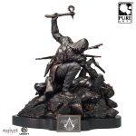 Merchandise Assassin'S Creed 3 Connor Premium Statue Bronze Color