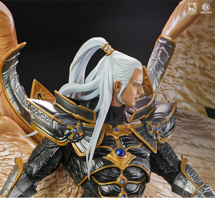 Merchandise Archangel Michael Statue Limited Edition Heroes Of Might And Magic 6
