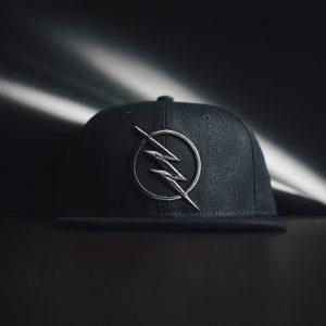 Merchandise Snapback Professor Zoom Flash