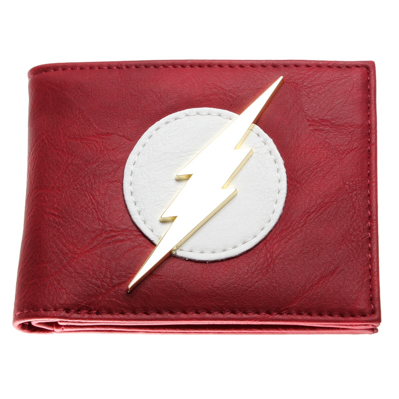 The-Flash-Wallet-Heroes-Vs-Villains-Bi-Fold-Purse-Dft-1574
