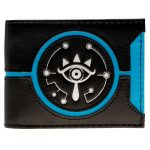 The-Legend-Of-Zelda-Bi-Fold-Wallet-Women-Purse-Dft-2139