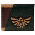 - The Legend Of Zelda Link S Costume Wallet Men Wallet Small Vintage Wallet Brand High Quality