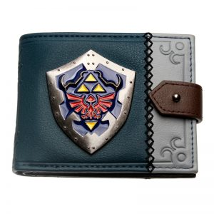The Legend of Zelda wallet DFT 3106 10