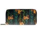 The-Lion-King-Zip-Around-Wallet-Fashion-Women-Wallet-Designer-Brand-Purse-Lady-Party-Wallets-Female