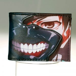 Collectibles Wallet Tokyo Ghoul Anime Mask