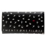 - Twenty One Pilots Women Wallet Dft 6005